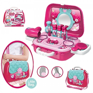 ΤΣΑΝΤΑΚΙ BEAUTY SET 25x19x9cm ToyMarkt 971022
