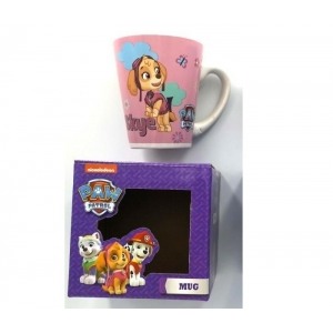 ΚΟΥΠΑ PAW PATROL 360ml CREATIVE CONCEPTS 3765303