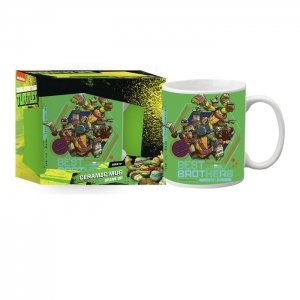 ΚΟΥΠΑ TURTLES 360ml CREATIVE CONCEPTS 1525303